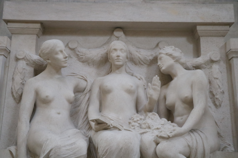 Cycle au Panthéon
