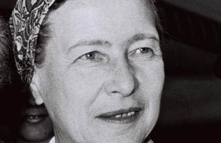 Soirée Simone de Beauvoir
