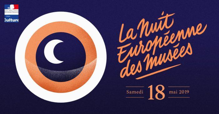 La Voix d'un texte est à Cluny pour la Nuit des musées 2019 !