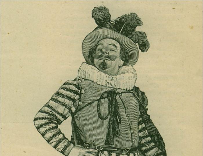 Soirée Cyrano de Bergerac